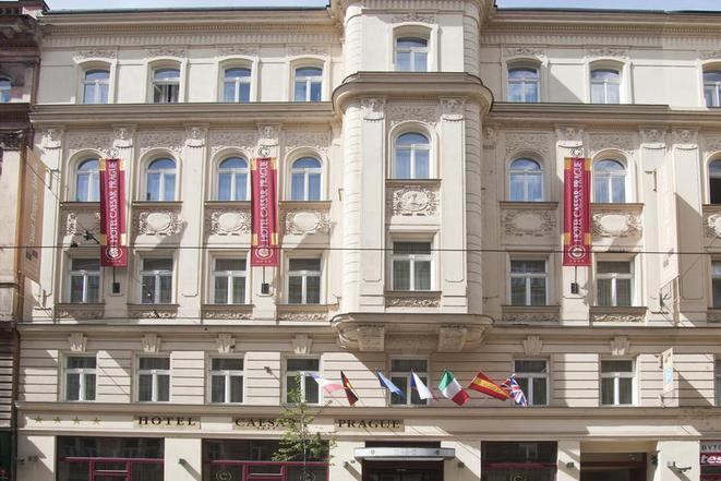 Hotel Caesar Palace foto 1