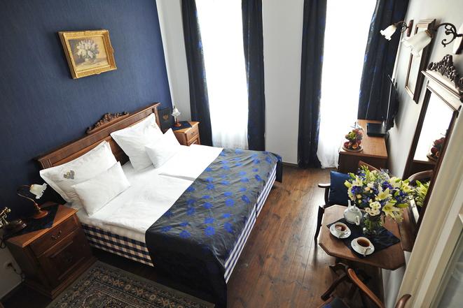 Residence U černého orla foto 10