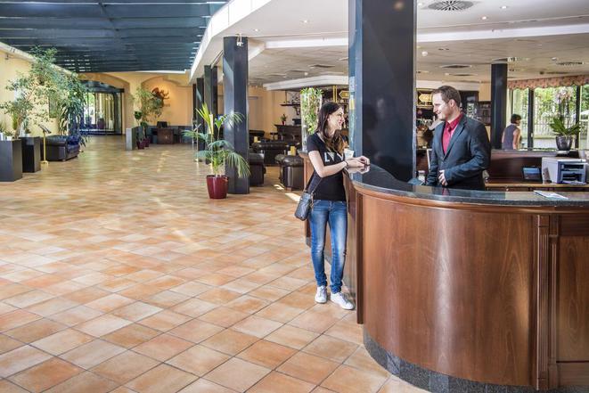 Hotel ROMA foto 3