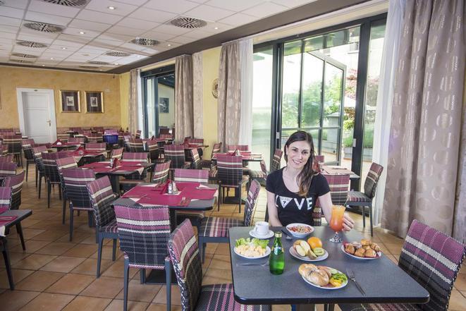 Hotel ROMA foto 2