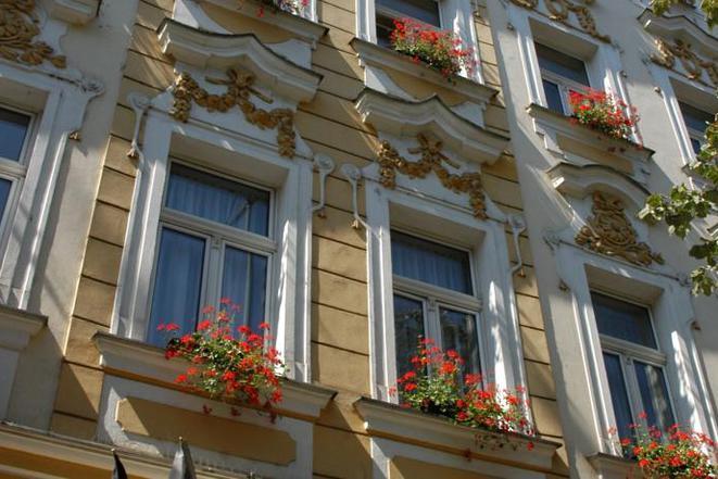 Hotel Adria Praha foto 1
