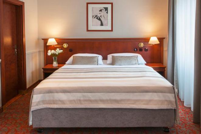 Hotel Adria Praha foto 2