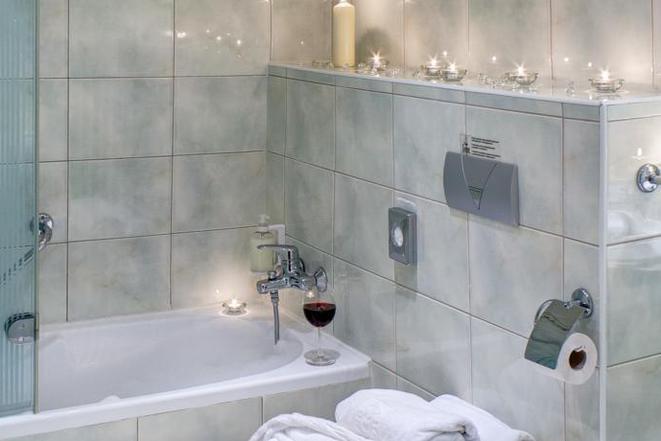 Hotel Adria Praha foto 3