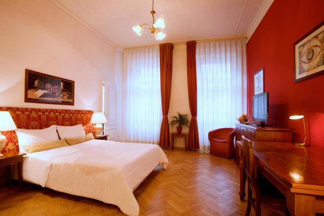Hotel Suite Home Prague foto 3