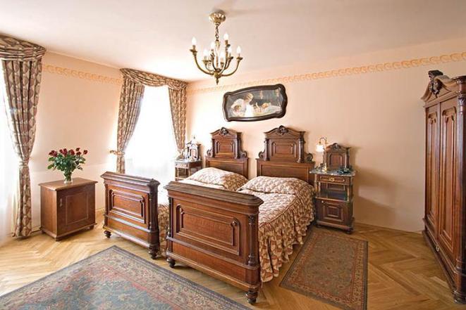 Hotel Mucha foto 4