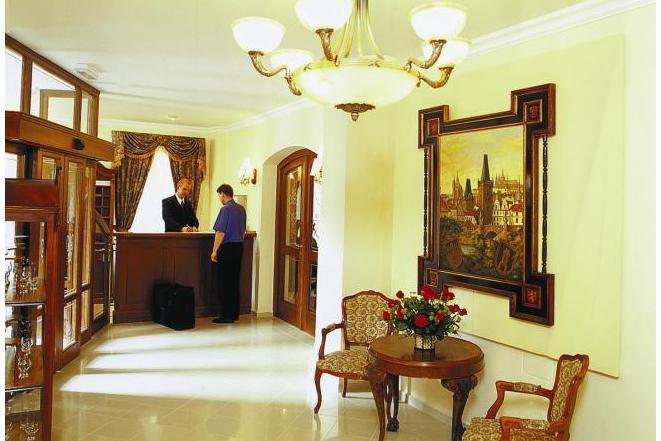 Hotel Čertovka foto 2