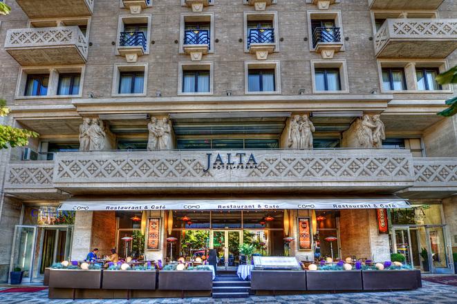 Hotel Jalta, a.s. foto 1