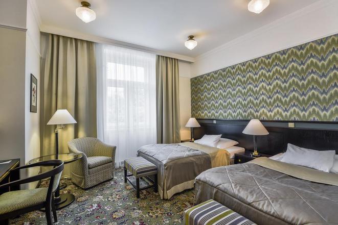 Hotel Savoy foto 4