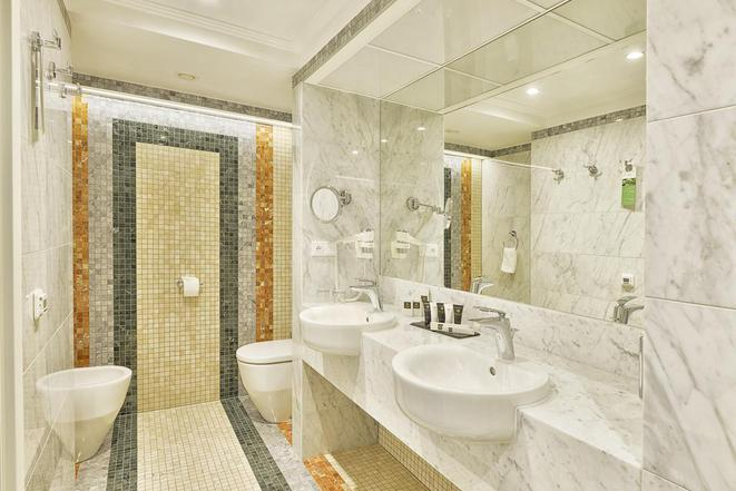 Hotel Savoy foto 5