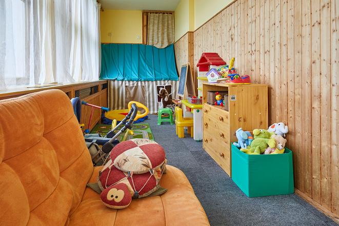 Lyžařská bouda foto 11