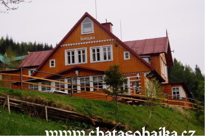 Chata ŠOHAJKA foto 1