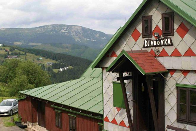 Pension Dimrovka foto 2