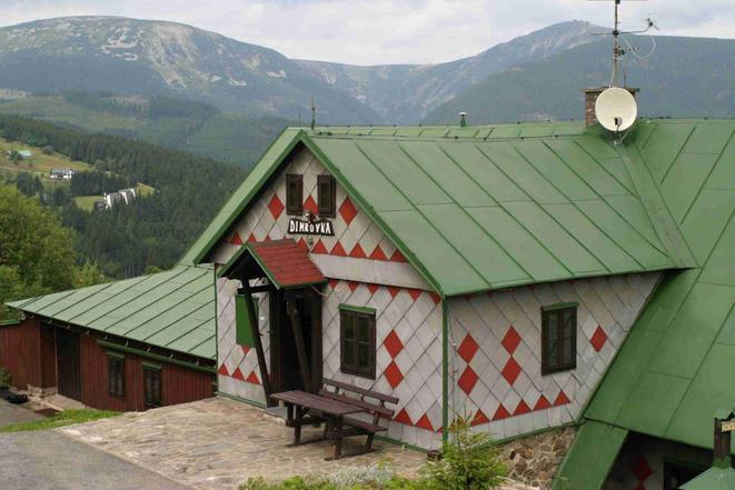 Pension Dimrovka foto 4