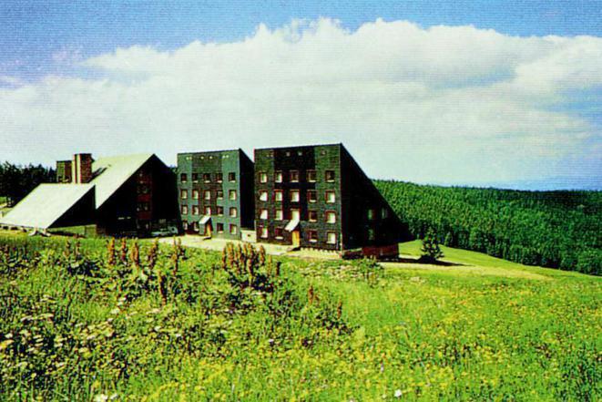 Horský hotel Tetřeví boudy foto 4