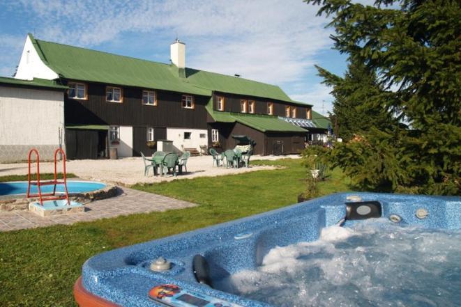 Horský hotel Lesní Bouda  foto 2