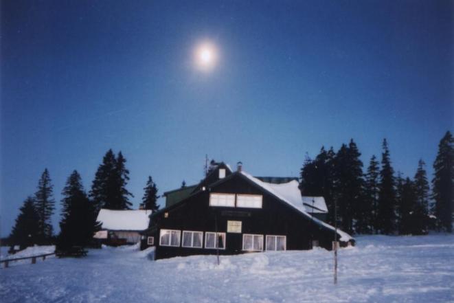 Horský hotel Lesní Bouda  foto 14