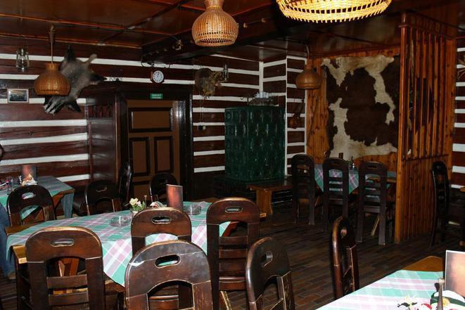 Horský hotel Lesní Bouda  foto 4