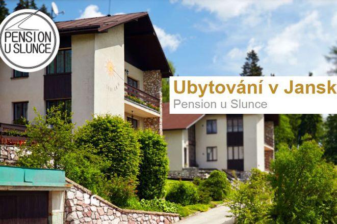 Pension U Slunce foto 1