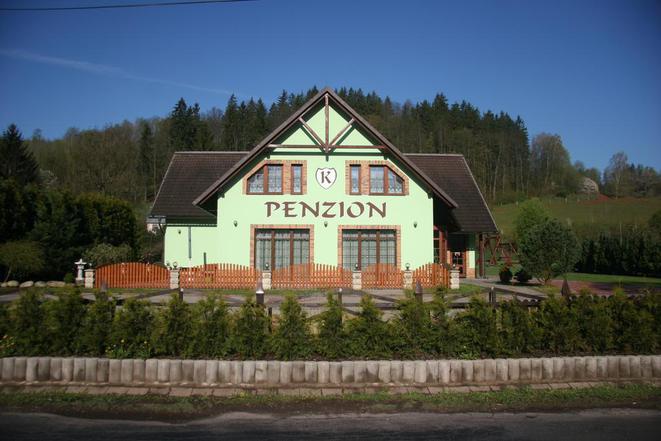 Pension K foto 21