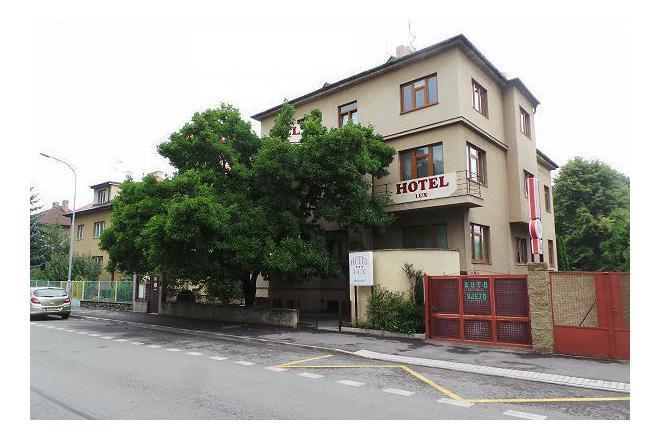 Hotel LUX foto 1