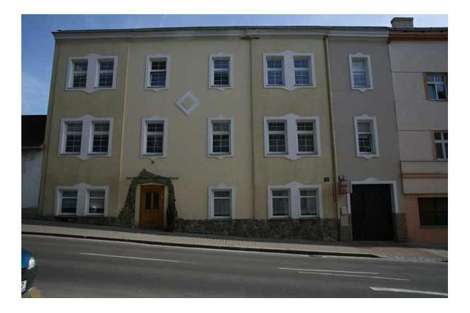 Hotel Pension Berg foto 2