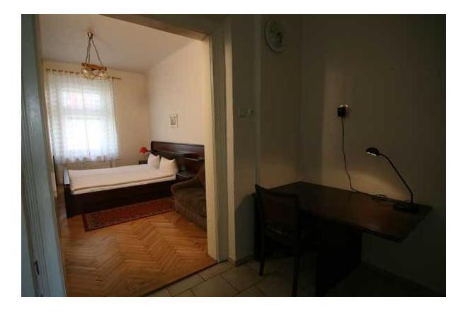 Hotel Pension Berg foto 7