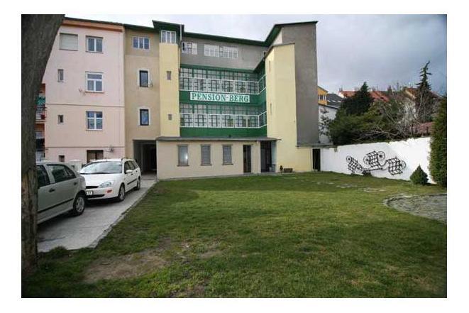 Hotel Pension Berg foto 1
