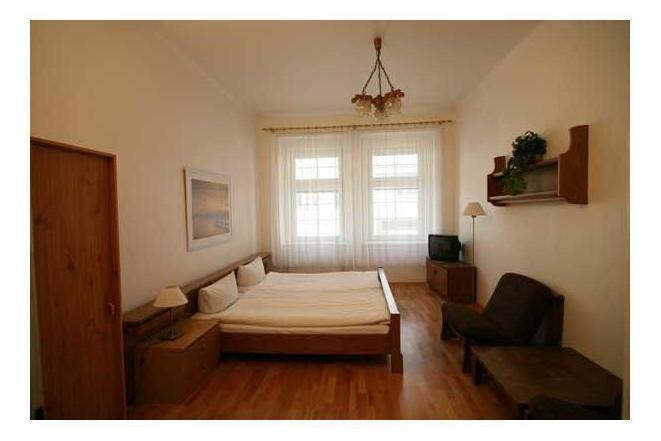 Hotel Pension Berg foto 6