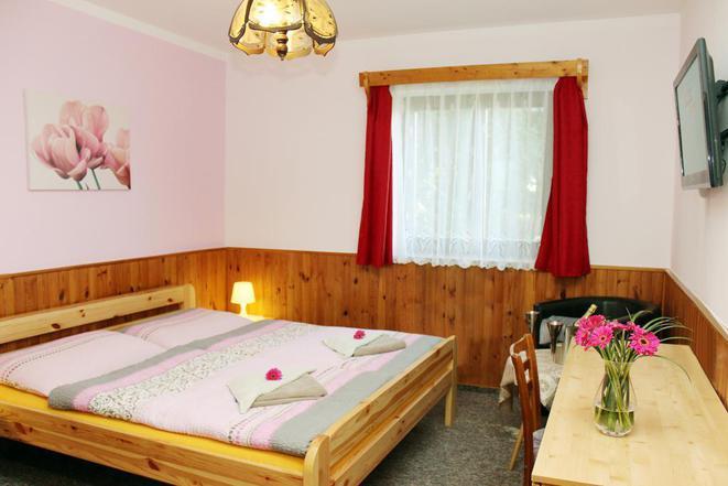 Penzion Chaloupka foto 6