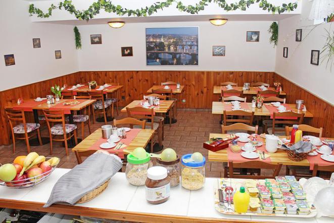 Penzion Chaloupka foto 7