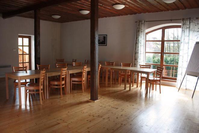 seminární místnost