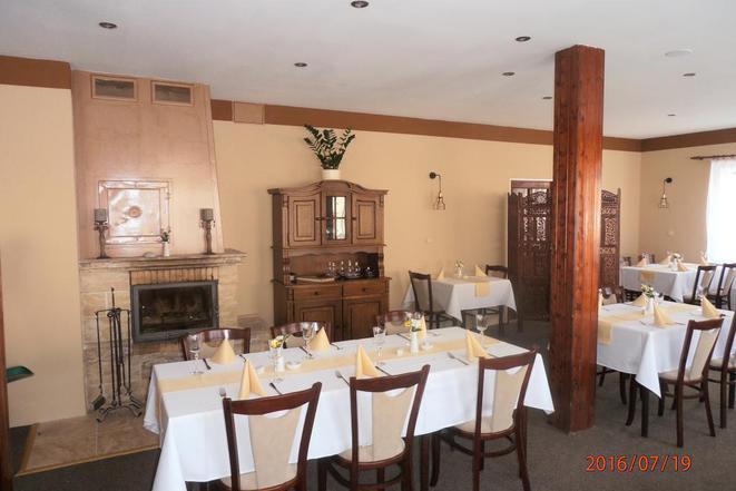 Penzion-Restaurant U Kasku foto 10