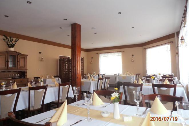 Penzion-Restaurant U Kasku foto 11