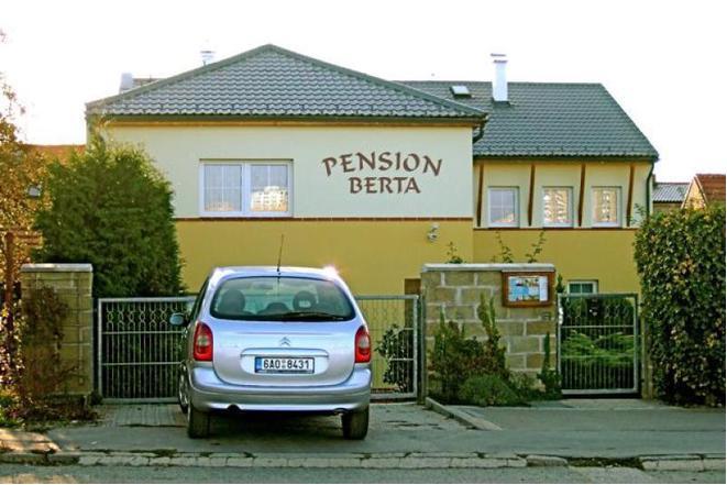Pension Berta foto 1