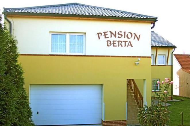 Pension Berta foto 3