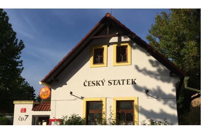 Pension Český statek foto 1