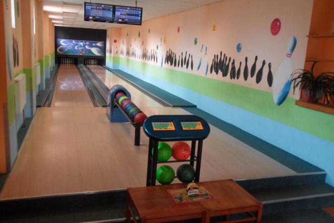 Pension Vyhlídka - rekreační středisko foto 19