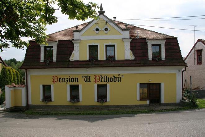 Penzion U Příhodů foto 1