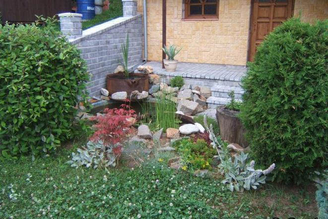 Ubytování v Lázních Luhačovice foto 12