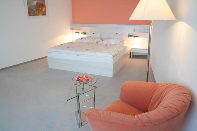 Hotel JANA**** foto 5