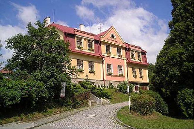 Penzion Ostravanka foto 2
