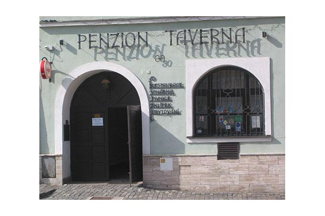 Penzion Taverna foto 3