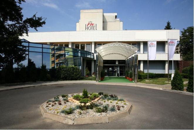 Hotel FIT  foto 1