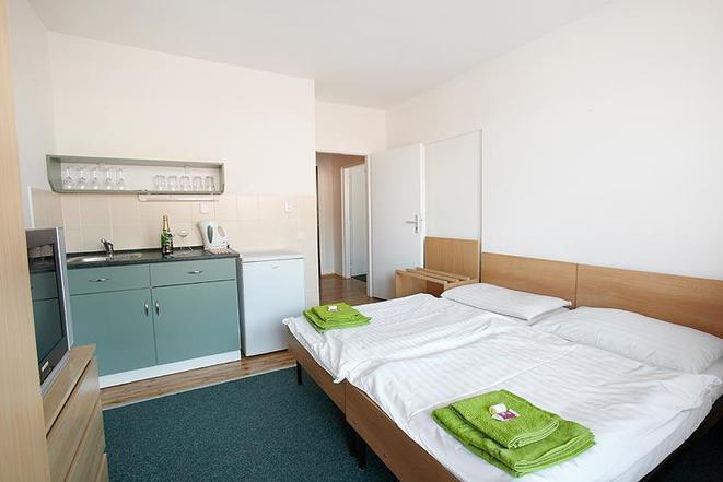 Hotel Bečva foto 3
