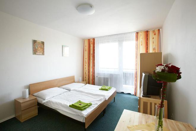 Hotel Bečva foto 7