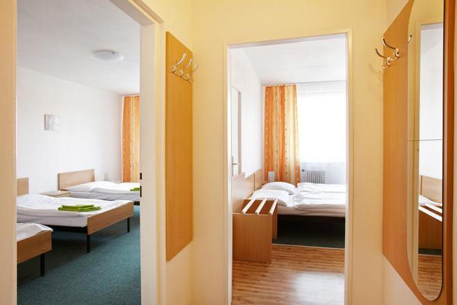 Hotel Bečva foto 10