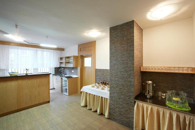 Hotel Bečva foto 11