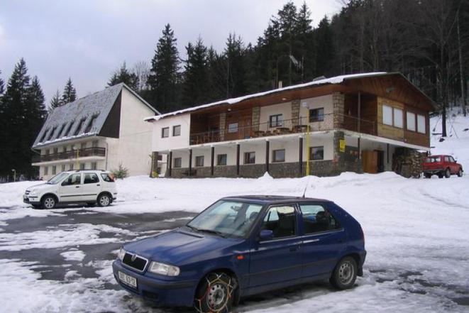 Horský hotel HIT foto 3