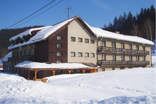 Horský hotel Kyčerka foto 1