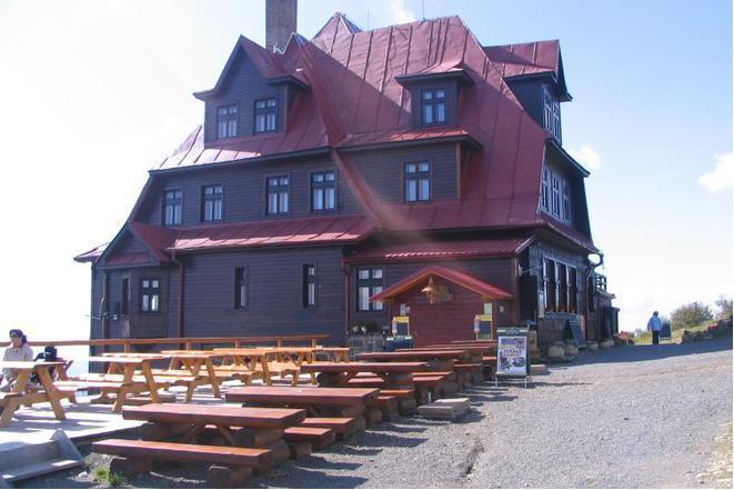 Horský hotel Radegast foto 1